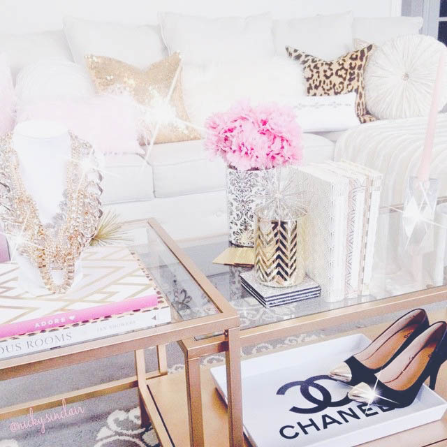 darlingdecorjadorelexiecouturehomedecorglamdecorprettydecorpinkandgold (1 of 1)-11