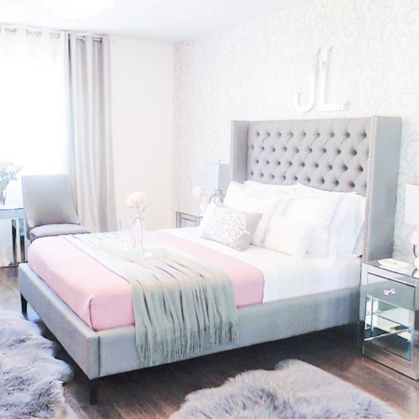 10 Pretty Inspirational Bedrooms J 39 Adore Lexie Couture
