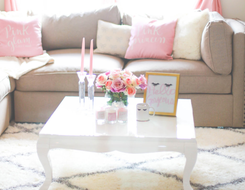 3 Ways To Make Your Living Room Lovely