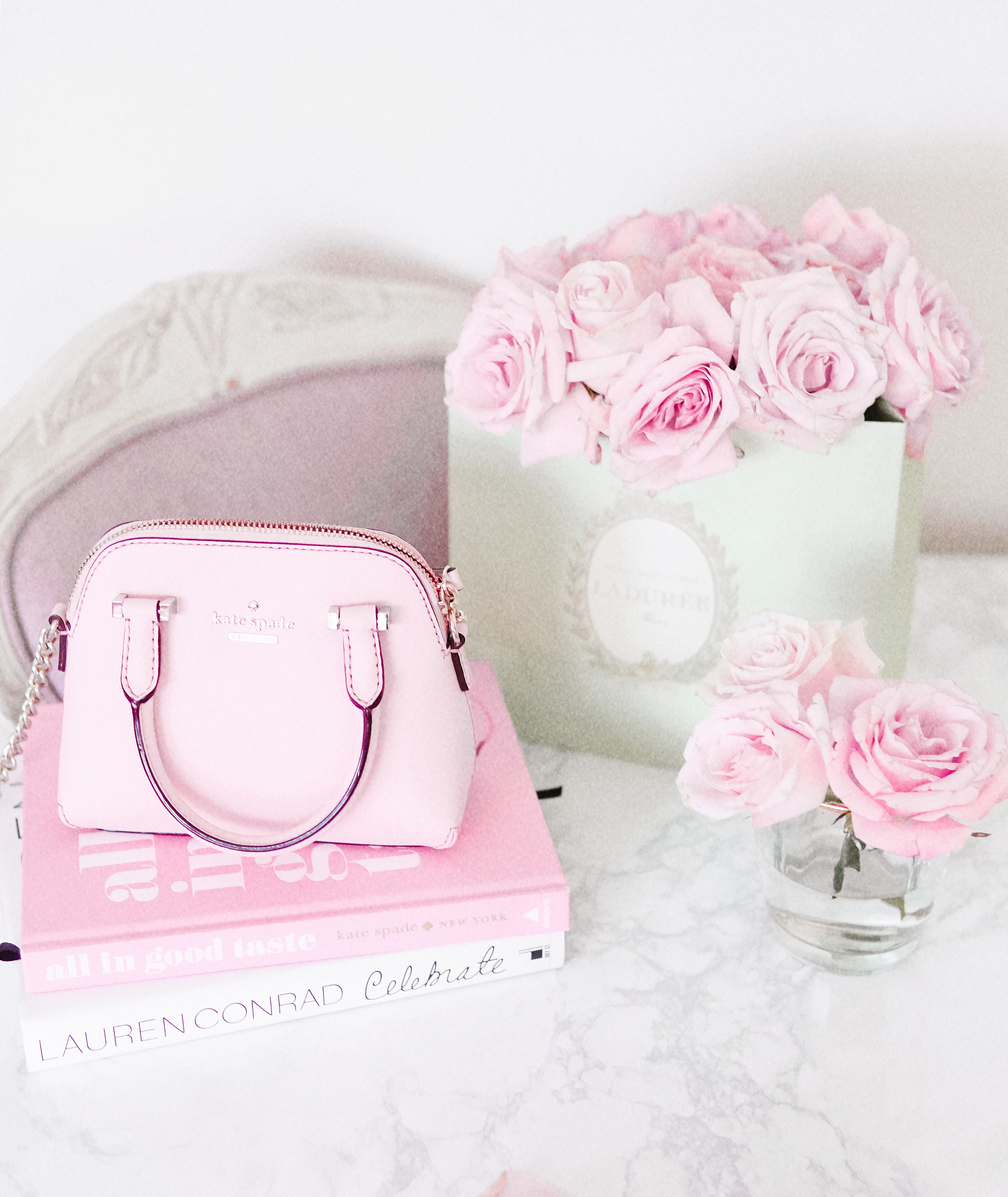 How to make your workspace pretty girly jadore lexie for How to make your room look girly