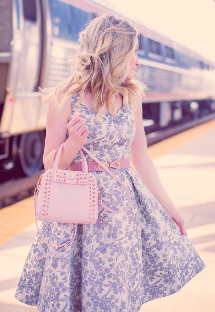 La Vie En Rose -- Life In Pink