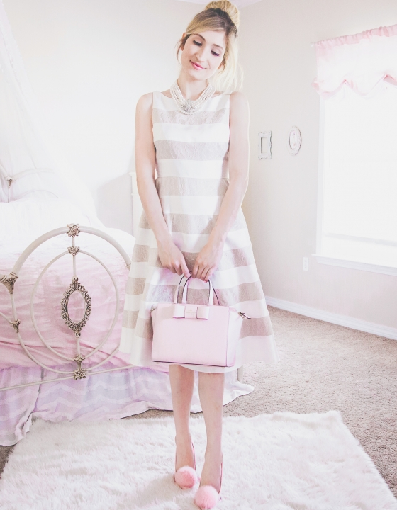 Lovely Dresses By Adrianna Pappell