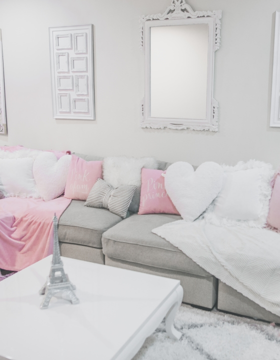 The Cutest Heart Pillows From Lorena Canals
