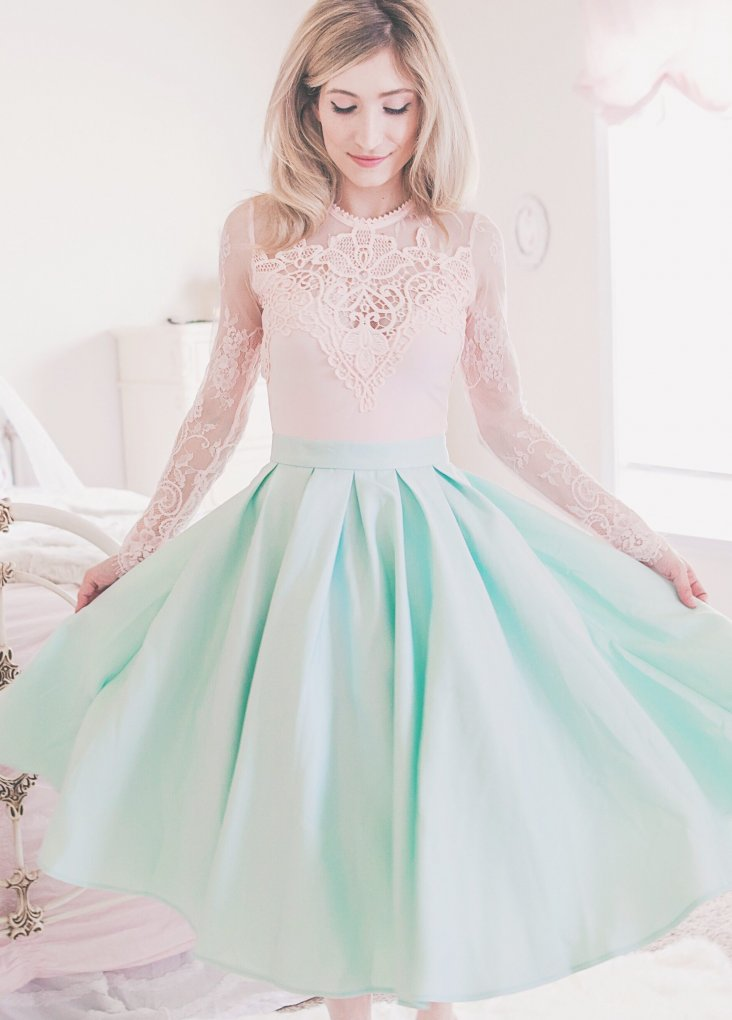 Forever 21 Shopping Haul + My Spring Capsule Wardrobe