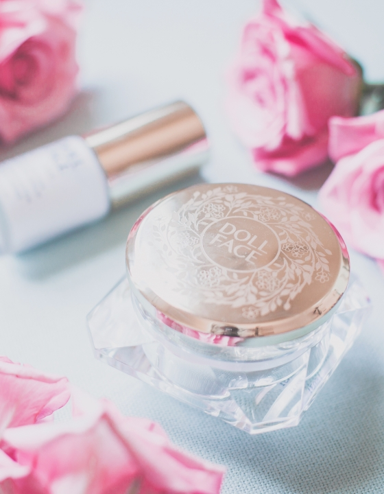 What I'm Adoring From Doll Face Beauty