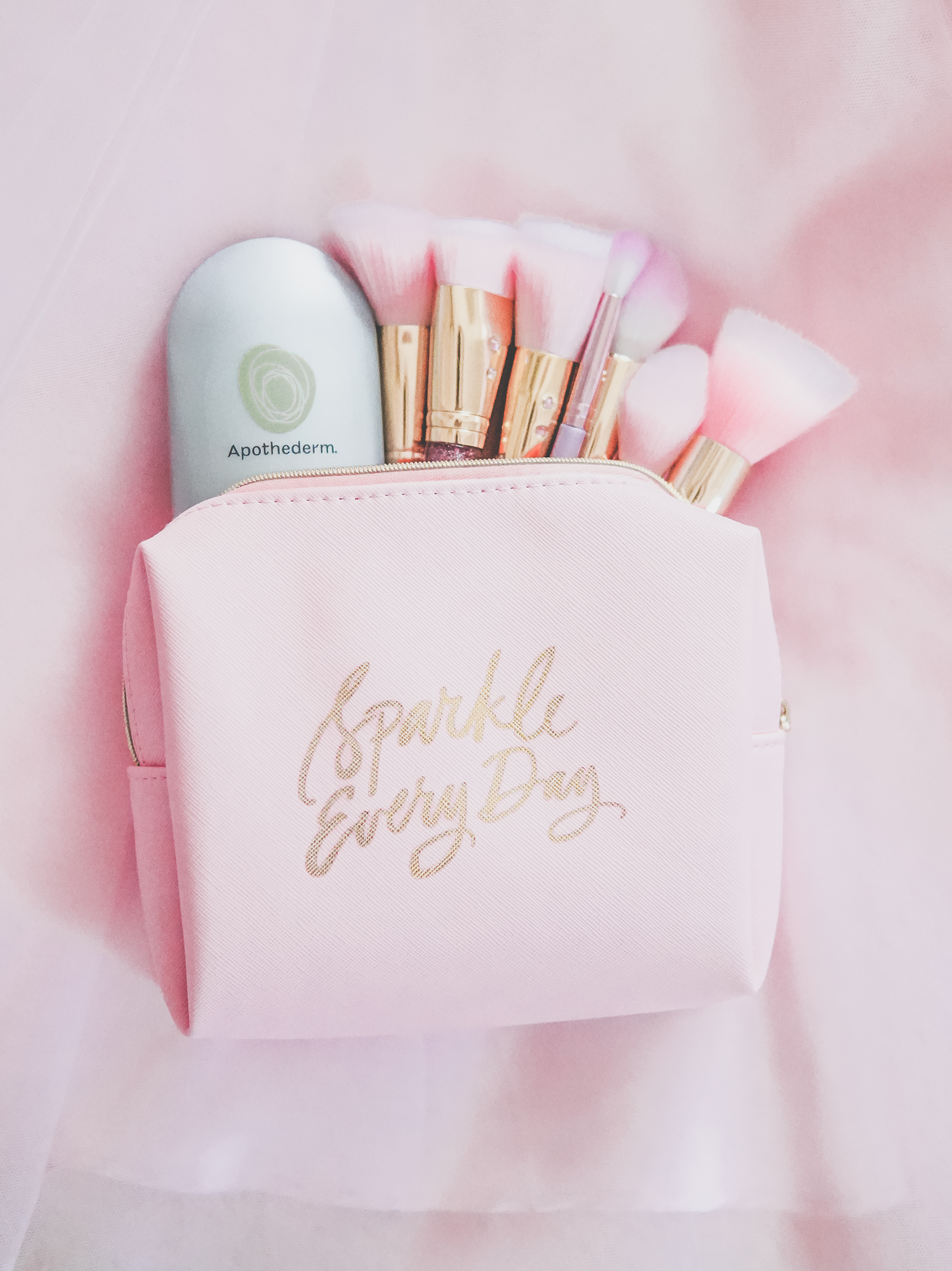 A Beauty Essential For Saying Bye-Bye To Marks