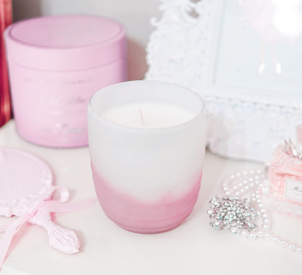 Lovely Candles For My Home Decor