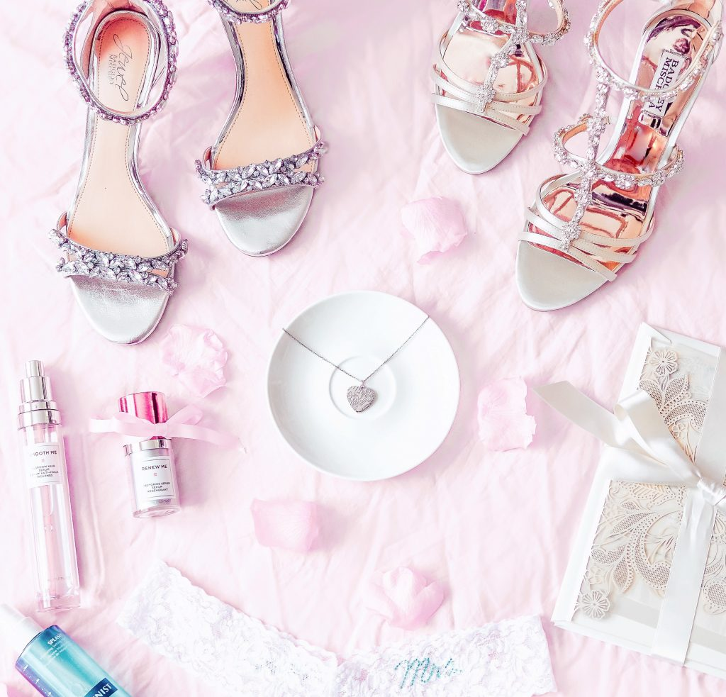 Lovely Essentials For The Feminine Bride To Be