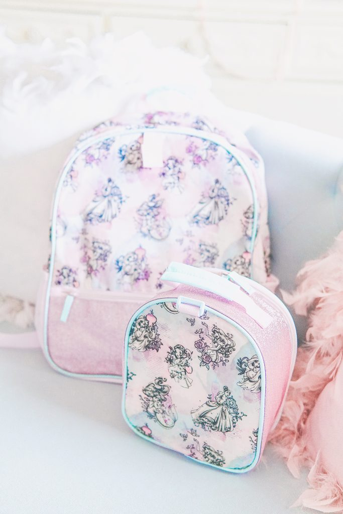 Welcoming The Back To School Season In Pastel Fashion