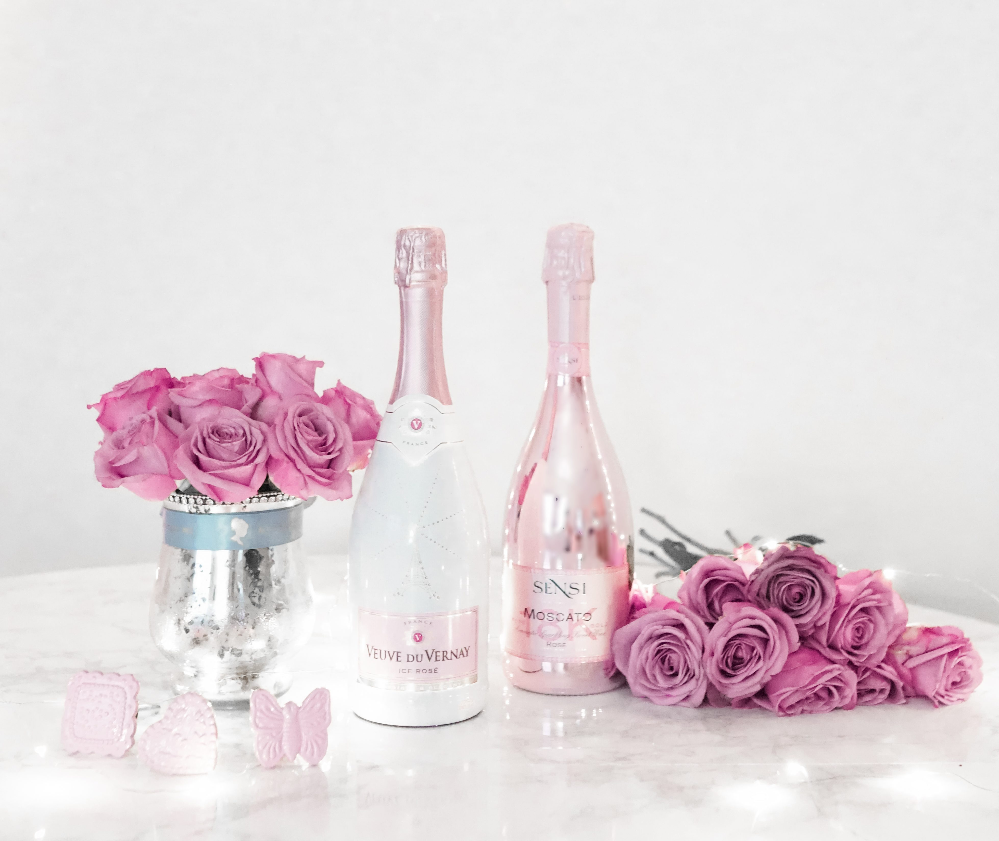 Fabulous Feminine Home Decor Pieces For Shopping On A Budget