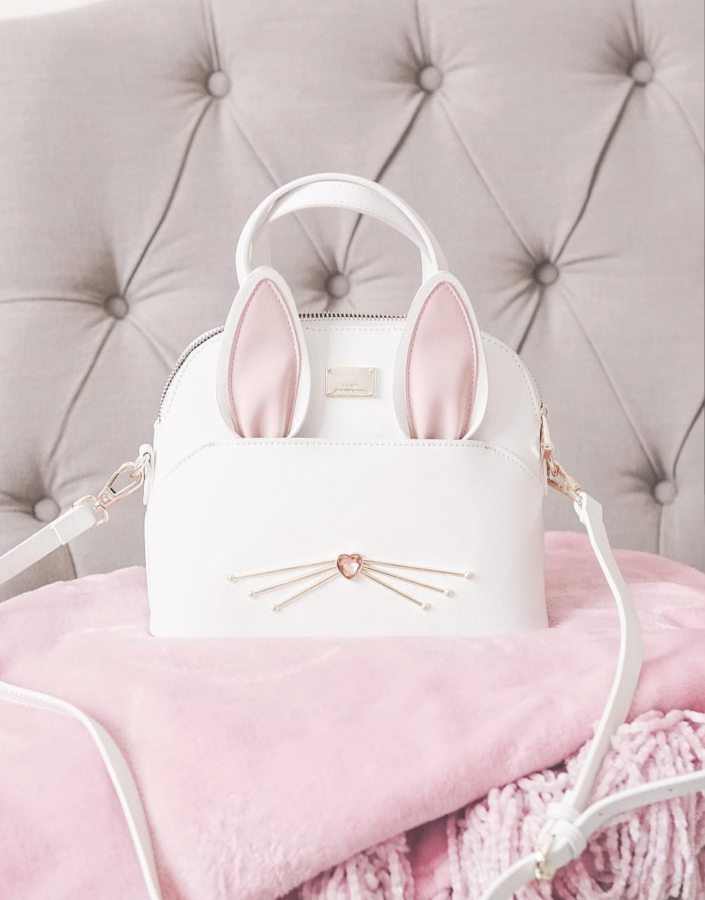 Handbags For Spring That Are Oh So Feminine & Cute