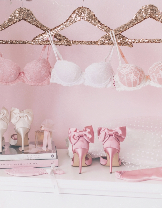 Oh La La Here's What I'm Currently Loving From The Candie's Intimates Line